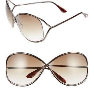 Authentic Tom Ford Miranda Sunglasses